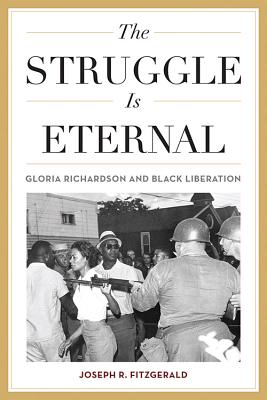 Cover for The Struggle Is Eternal
