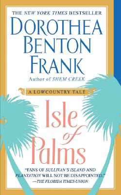 Isle of Palms Cover