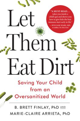 Let Them Eat Dirt Cover
