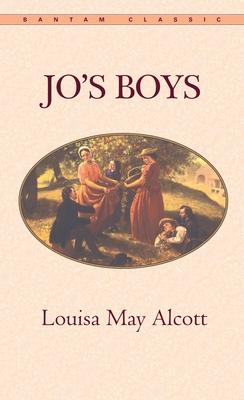 Jo's Boys (Little Women Series) Cover Image