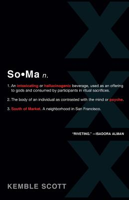 Cover for SoMa