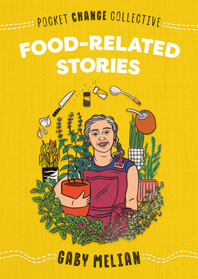 Food-Related Stories Cover Image