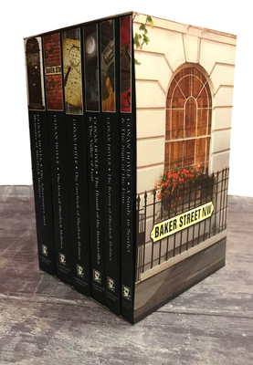 The Complete Sherlock Holmes Collection Cover Image