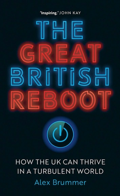 Cover for The Great British Reboot