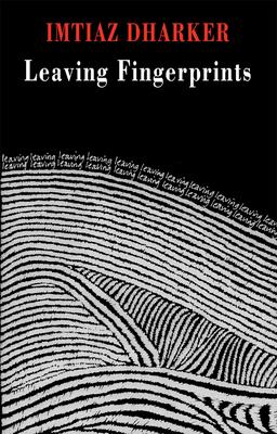 Cover for Leaving Fingerprints