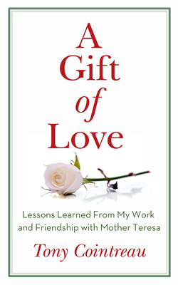 A Gift of Love Cover