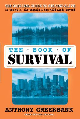 The Book of Survival Cover