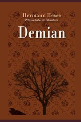 Demian: Versión Actualizada Cover Image