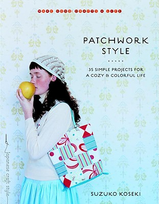 Patchwork Style Cover