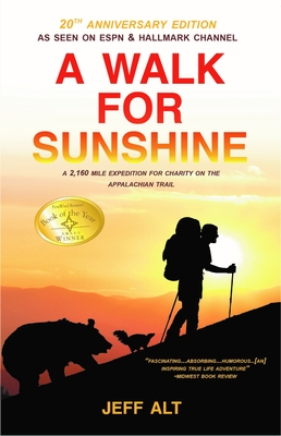 Cover for A Walk for Sunshine