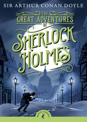 The Great Adventures of Sherlock Holmes Cover