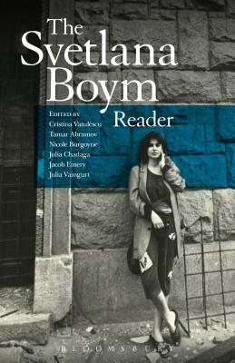The Svetlana Boym Reader Cover Image