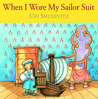 When I Wore My Sailor Suit Cover