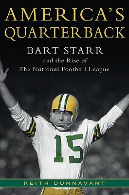 America's Quarterback Cover