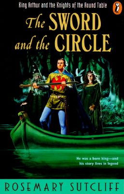 The Sword and the Circle Cover