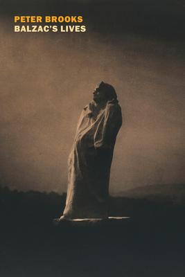 Balzac's Lives Cover Image