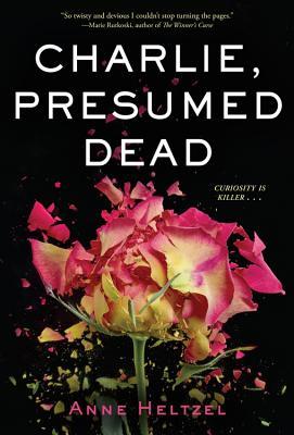 Cover for Charlie, Presumed Dead
