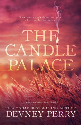 The Candle Palace (Jamison Valley #6) Cover Image