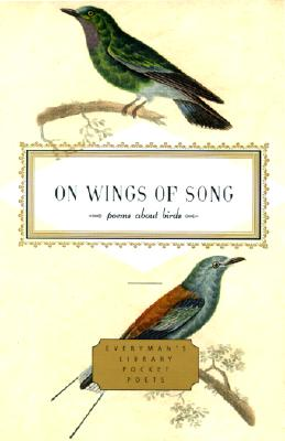 On Wings of Song Cover
