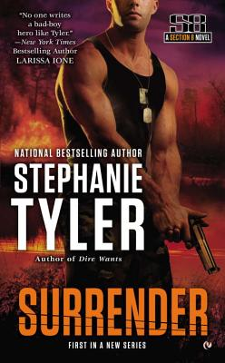 Cover for Surrender