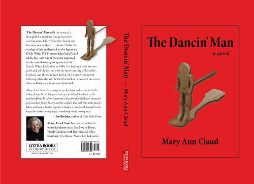 The Dancin' Man Cover