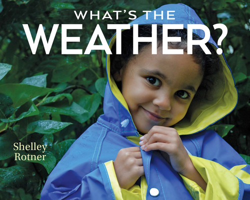 Cover for What's the Weather?
