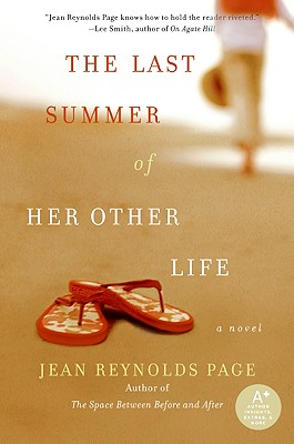 The Last Summer of Her Other Life Cover Image