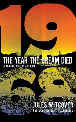 Year the Dream Died Cover