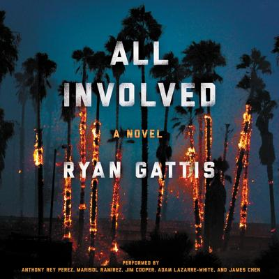 All Involved Cover Image