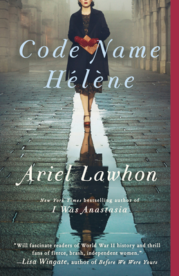 Code Name Hélène: A Novel Cover Image