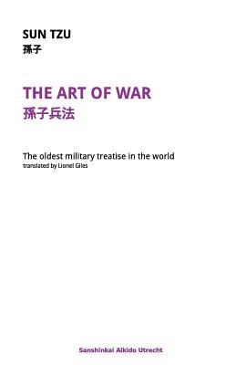 The Art of War: The oldest military treatise in the world Cover Image