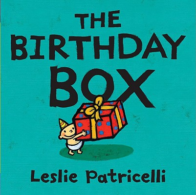 The Birthday Box Cover Image