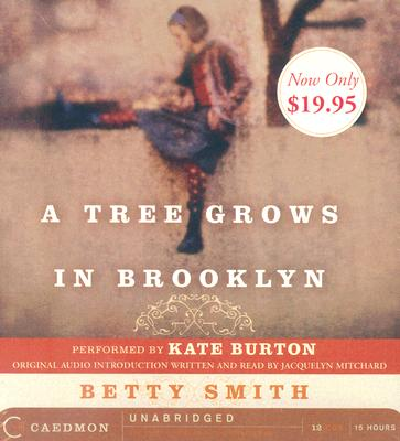 A Tree Grows in Brooklyn Low Price CD Cover Image