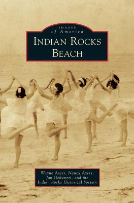 Indian Rocks Beach Cover Image