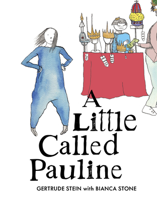 A Little Called Pauline Cover Image