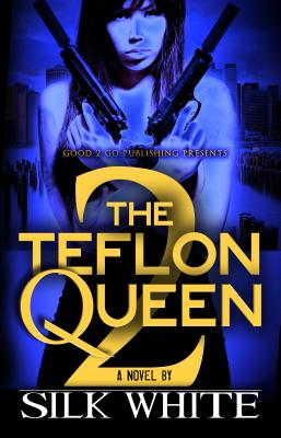 The Teflon Queen PT 2 Cover Image