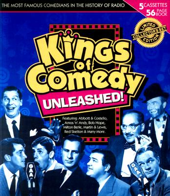 Kings of Comedy (Chronicle Series) Cover Image
