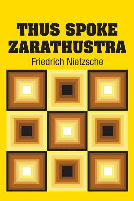 Thus Spoke Zarathustra Cover Image