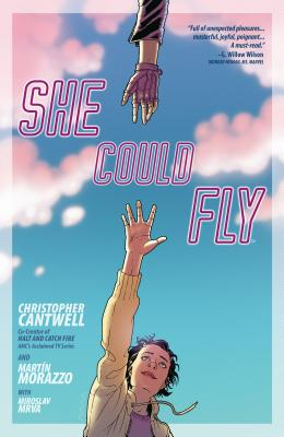 She Could Fly Cover Image