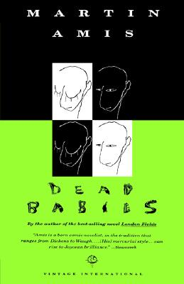Dead Babies Cover