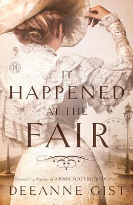 It Happened at the Fair Cover