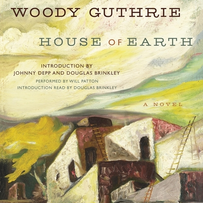 House of Earth Cover Image