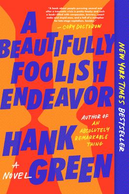 A Beautifully Foolish Endeavor: A Novel (The Carls #2) Cover Image