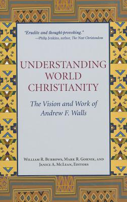 Understanding World Christianity Cover