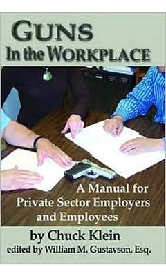 Guns in the Workplace Cover