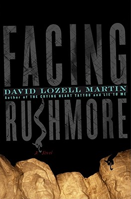 Facing Rushmore Cover