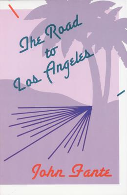 The Road to Los Angeles Cover