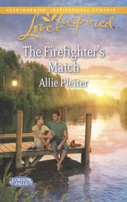 The Firefighter's Match Cover