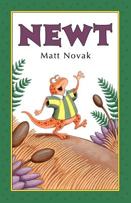 Newt Cover Image