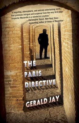 The Paris Directive Cover